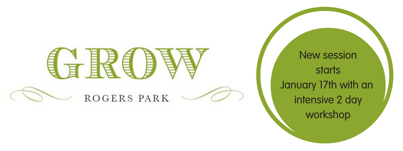 Hit The Ground Running With GROW – Rogers Park