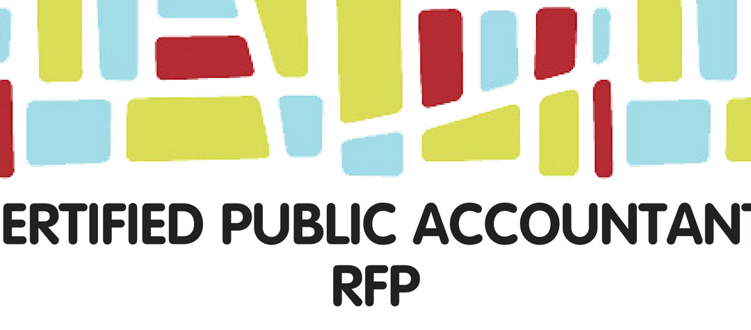 Certified Public Accountant RFP