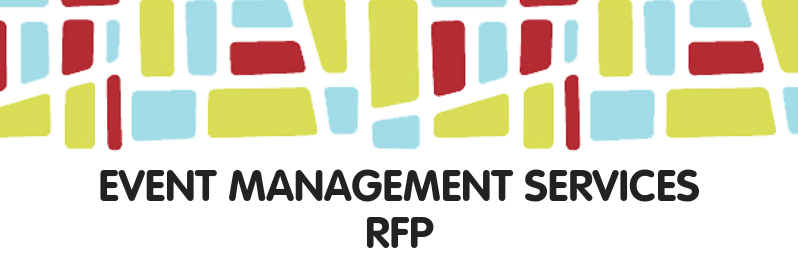 Event Management Services RFP