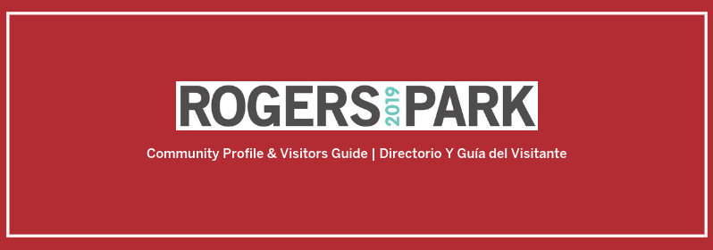 2019 Community Profile & Visitors Guide