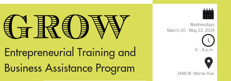 GROW – Entrepreneurial Training and Business Assistance Program