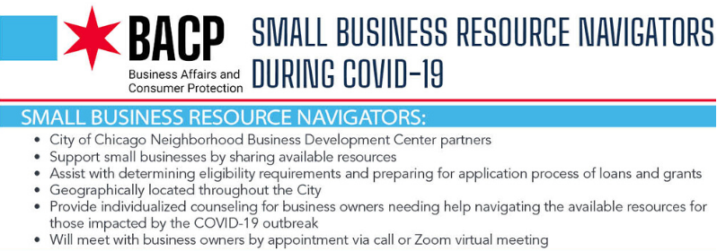 Small Business Resource Navigator
