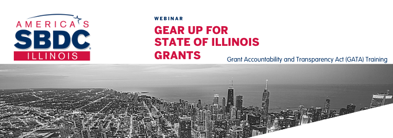 Gear Up for State of Illinois Grants