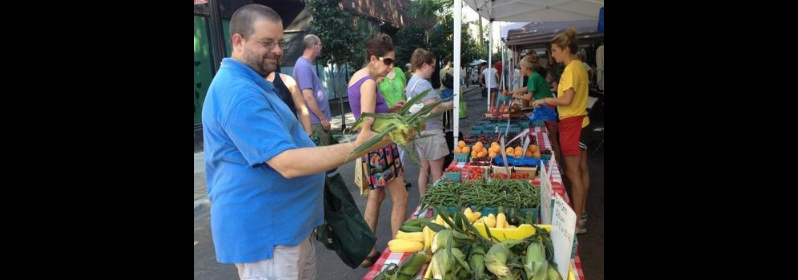 Glenwood Sunday Market Reopening With New Location And Online Shopping Format